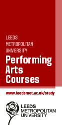 Leeds Metropolitian University