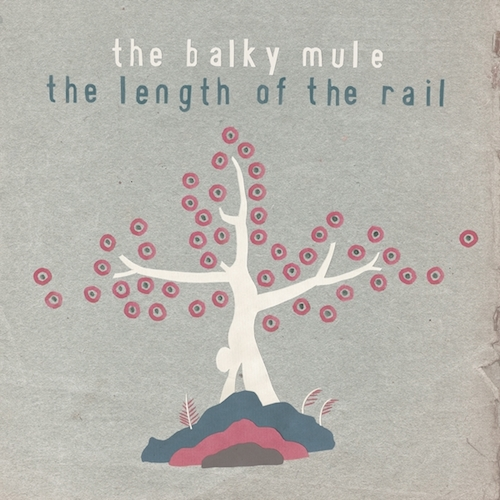 The Balky Mule