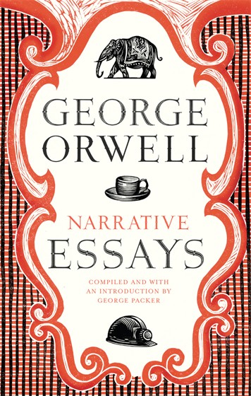 george orwell a collection of critical essays George orwell - critical essays on george orwell's novels and shorr stories.