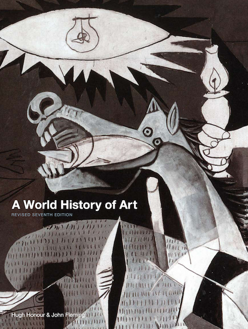A World History of Art (Revised 7th edition)