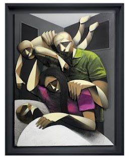 Adam Neate: A New Understanding