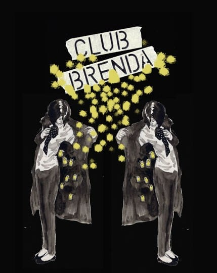 Club Brenda at Urbis