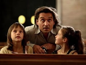 Arthouse French film, Father of My Children, out on DVD later this month
