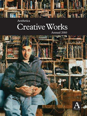 creative works annual