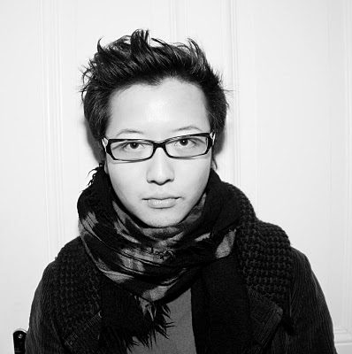 Art & Architecture – The Wider Debate – Interview with Carson Chan