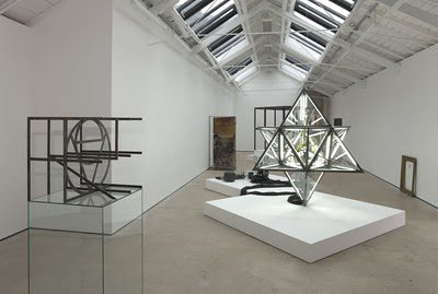The Magik of Dirk Bell @ The Modern Institute in Glasgow