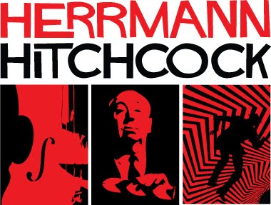 A Partnership in Terror - Hitchcock and Herrmann Festival