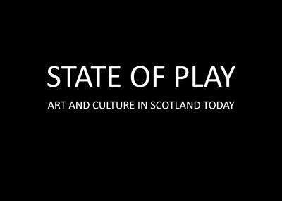 Contemporary Scottish Culture: AHM Symposium