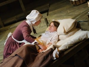 The Crucible: York Theatre Royal, Finishes Saturday 28 May – Don't Miss It