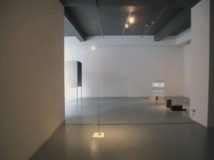 A Knowledge of Things Familiar: David Beattie, Temple Bar Gallery + Studios, Dublin.