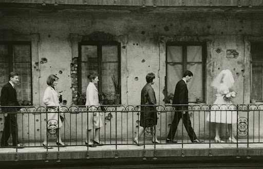 Eyewitness: Hungarian Photography in the 20th Century, Royal Academy of Arts, London.