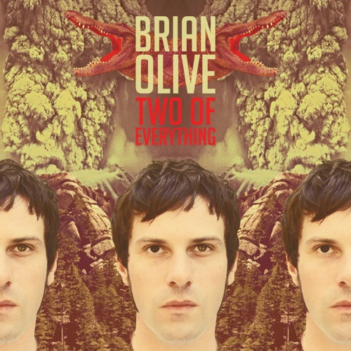 Brian Olive