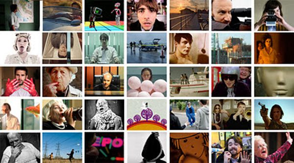 ASFF Opens - 150 Films. 15 Venues. 4 Days. York, UK