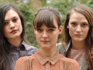 The Staves