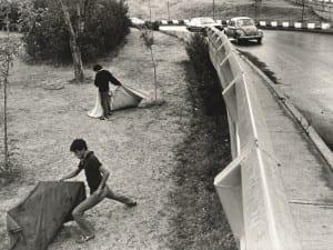 Pablo Ortiz Monasterio, Y es plata, cemento o brisa, 1985.