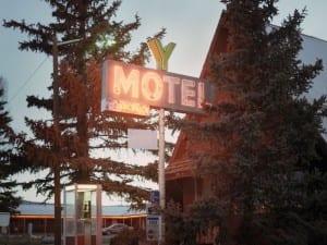 Bryan Schutmaat, Y Motel, 2007.