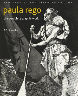 Paula Rego: The Complete Graphic Work