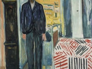 Edvard Munch: The Modern Eye at Tate Modern, London.