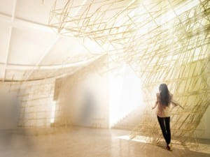 Formations: New Practices in Australian Architecture exhibiting at the 2012 Venice Architecture Biennale