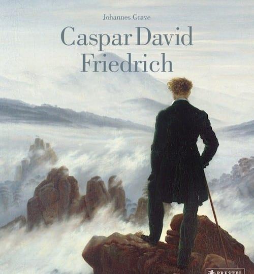 Nature Quotes Frankenstein: Caspar David Friedrich