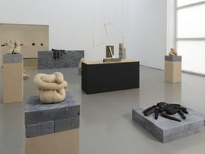 Sarah Lucas: Ordinary Things at Henry Moore Institute, Leeds