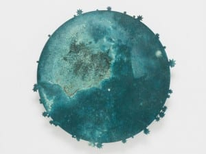 Kiki Smith: Behold at Timothy Taylor Gallery, London