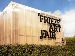 Frieze Art Fair, Review