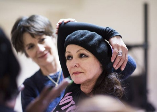 Harriet-Walter-and-Frances-
