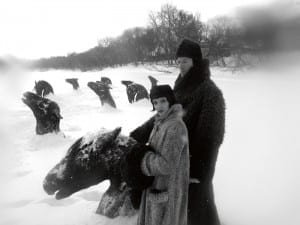 Guy Maddin, My Winnipeg, filmstill.