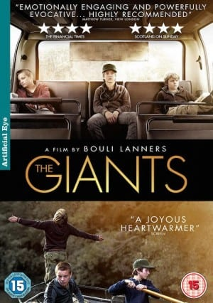 The Giants  (Les Géants)