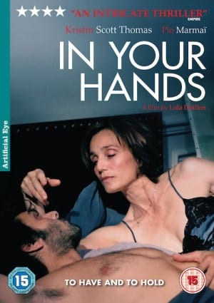 In Your Hands (Contre Toi)
