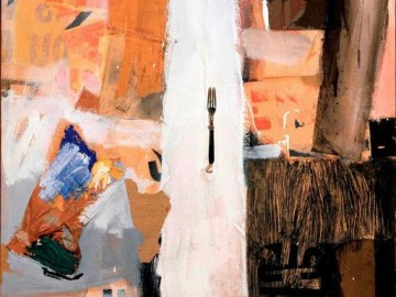 Robert Rauschenberg, Brides Folly
