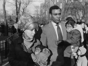 Garry Winogrand, Central Park Zoo, New York City, 1967.