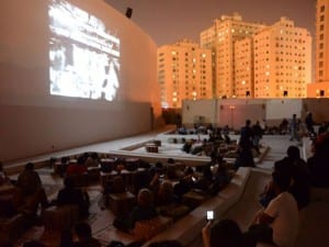 Sharjah Biennial 11 Programme of Music, Performance, and Film Continues into May