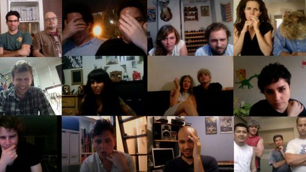 Eva & Franco Mattes: Emily's Video, Carroll/Fletcher, London