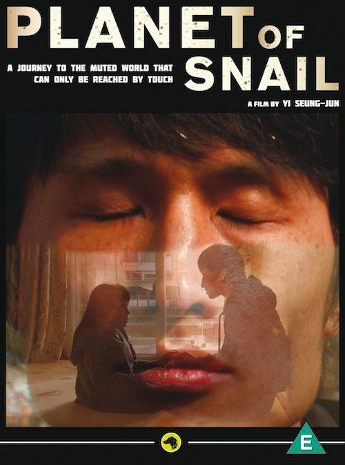 Planet of Snail