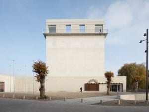 Bob van Reeth – Architect, Centre for Fine Arts in Brussels