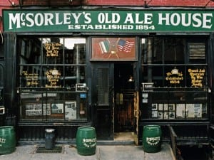 McSORLEYS10in