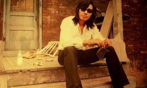 Review of Sixto Rodriguez at the Hammersmith Apollo, London