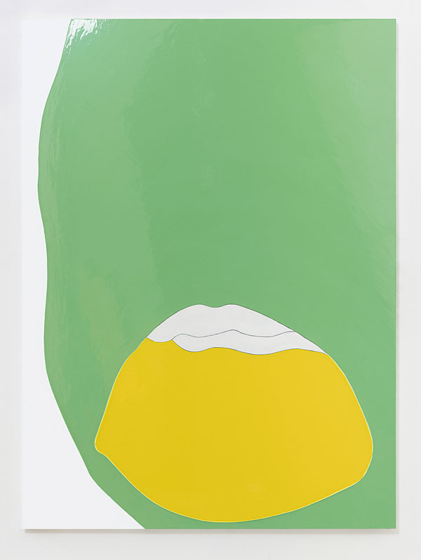 Review of Gary Hume at Tate Britain