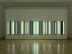Robert Irwin, Pace Gallery, London