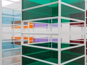 Liam Gillick: For the doors that are welded shut, Kerlin Gallery, Dublin