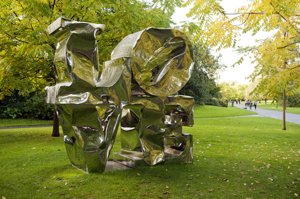 Review of Frieze London