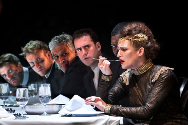 Titus Andronicus, Royal Shakespeare Company