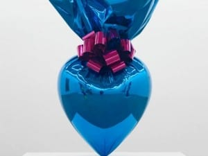 Jeff Koons, Gagosian Gallery, Frieze, London