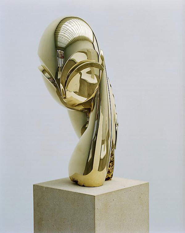 Brancusi in New York 1913-2013, Paul Kasmin Gallery, New York