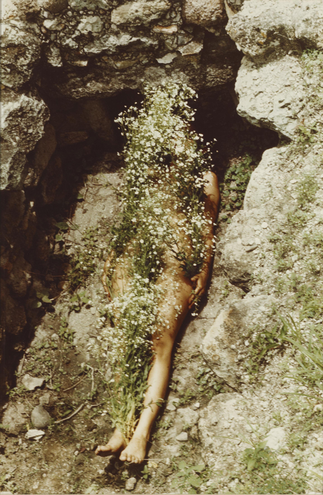 Review of Ana Mendieta: Traces at the Hayward Gallery, London