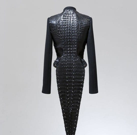 Review of Alaïa at Palais Galliera and Musée d'Art moderne de la Ville de Paris, Paris
