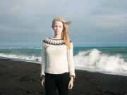 Maroesjka Lavigne, Esther, Höfn, 2011