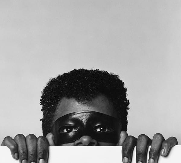 Robert Mapplethorpe: Saints and Sinners, Sean Kelly, New York